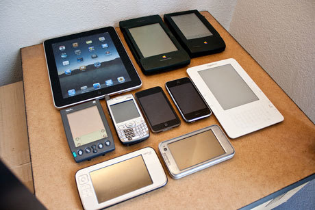 Challenging the Model of 1:1 with BYOD | Dr. I Principal Tech Tips | Scoop.it