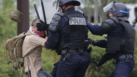 L'abus de pouvoir policier : une #sociologie - France Culture 29 mn  #police #violence | Infos en français | Scoop.it