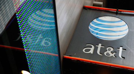 AT&T sold access to customer data to law enforcement – report | LibertyE Global Renaissance | Scoop.it