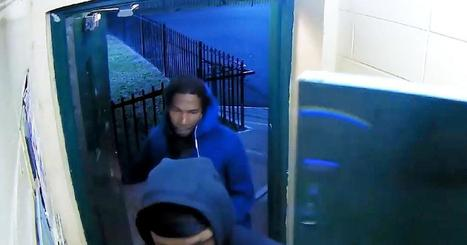 Chinese food deliveryman attacked and robbed in Brooklyn | Business News & Finance | Scoop.it