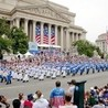 Washington D.C Independence Day Parade Live Stream