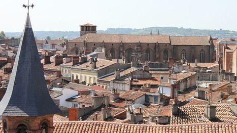 Étudier à Toulouse: pour la qualité de vie offerte par la ville rose - Le Figaro Etudiant   Vie du Campus   Scoop.it