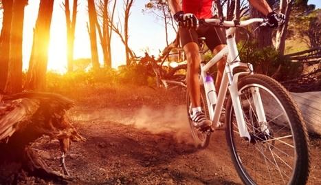 Las ventajas de la bicicleta para corredores | Salud y Deporte | Scoop.it