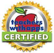Teachers With Apps Certification Program | ipads in education | Scoop.it