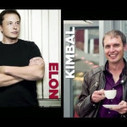 Hilarious & Fascinating Interview With Elon Musk & Brother Kimbal Musk (VIDEO)   Sustain Our Earth   Scoop.it