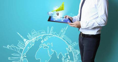 L'efficacité des médias sociaux sur le marketing se confirme | L'Atelier: Disruptive innovation | Marketing Bodega | Scoop.it