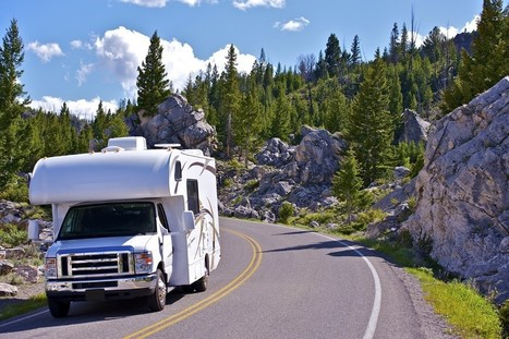 A Quick Guide to Taking Care of Your RV to Avoid Costly Trailer Repair | Prairie City RV Center | Scoop.it