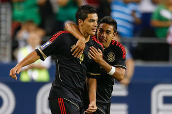 Mexico vs. Trinidad and Tobago, 2013 Gold Cup quarterfinals: Preview and TV ... - SB Nation   Human Rights   Scoop.it