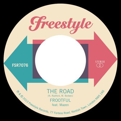 Frootful – The Road feat. Mazen | Mod Scene Weekly | Scoop.it