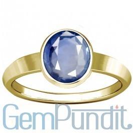 Buy Blue Sapphire Gemstone Rings for Men and Women Online at GemPundit.com | GemPundit | Scoop.it