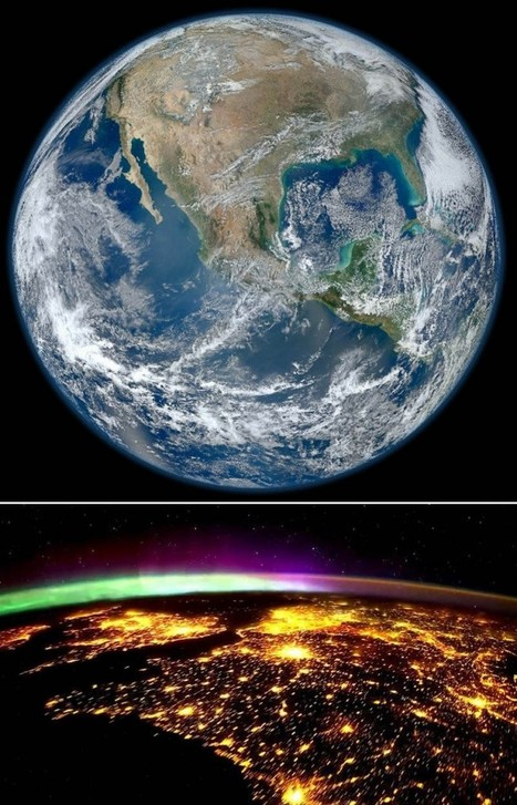 A Message from ISS to All Humankind | Gavagai | Scoop.it