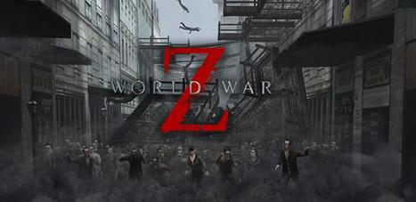 World War Z v1.1.4 APK Free Download | World War Z | Scoop.it