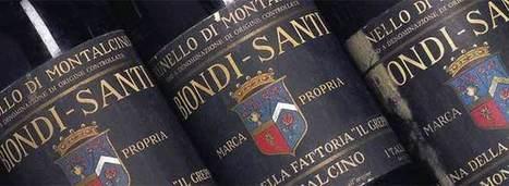 Biondi Santi Writes Off the 2014 Brunello | Wine News & Features | Grande Passione | Scoop.it