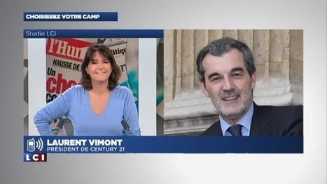 Résidences secondaires : Une taxation excessive sans comprendre pourquoi | The very best of Laurent Vimont,  Président de Century 21 | Scoop.it