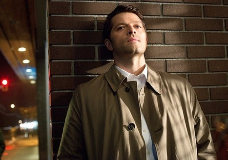 Misha Collins of 'Supernatural' on Running the World's Largest Media Scavenger Hunt | Transmedia: Storytelling for the Digital Age | Scoop.it