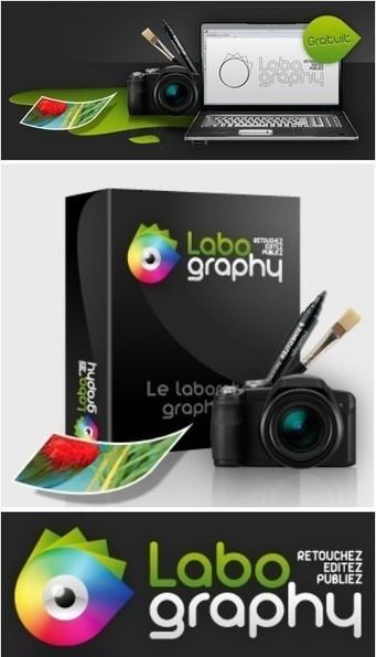 Logiciel professionnel gratuit Labography Version 7.03 Fr 2015 Conception et Publication graphique | photo : Gratuit | Scoop.it