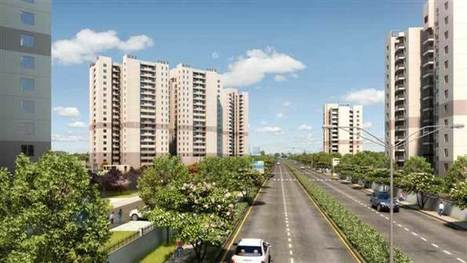 Successful Residential Projects in Gurgaon | Luxury living options in Vatika Group | Scoop.it