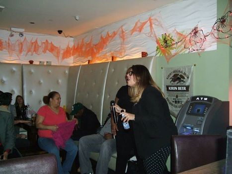 Bars to rent for private parties New York a time for enjoymen   St Mark karaokest   Scoop.it