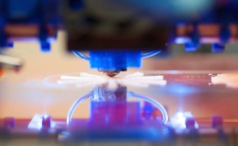 CES 2015: 4 start-up de l'impression 3D | SYLVIE MERCIER | Scoop.it