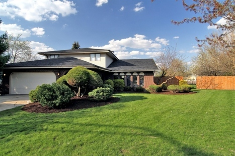8008 Bob O Link Road Orland Park, Il 60462 | Homes for Sale by Baird & Warner | Orland Park Homes for Sale | Scoop.it
