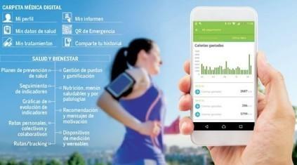 La salud en las manos | I didn't know it was impossible.. and I did it :-) - No sabia que era imposible.. y lo hice :-) | Scoop.it
