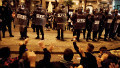 Clashes as austerity anger drives Europe strikes - Coming to USSA | News You Can Use - NO PINKSLIME | Scoop.it
