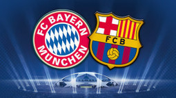 Bayern Munich vs Barcelona en Vivo – Semifinales Champions League | Ver Futbol en Vivo | Scoop.it
