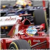 Watch F1 Live Online   F1 Game 2012   Scoop.it