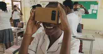 What Google's virtual field trips look like in the classroom | New learning | Scoop.it