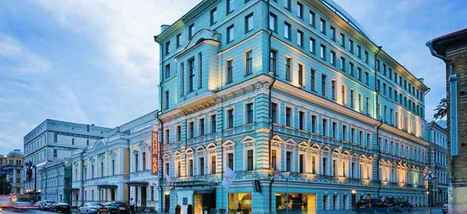 Moscow Recommended Hotels | Toprecommendedhotels.com | Best Hotels | Scoop.it