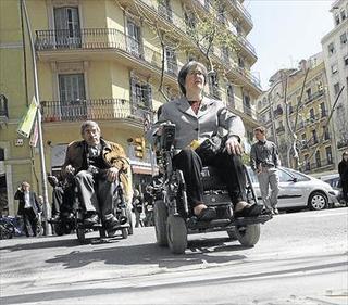 Vicoval busca independizar a la persona discapacitada | OPEN ACCESSIBILITY | Scoop.it