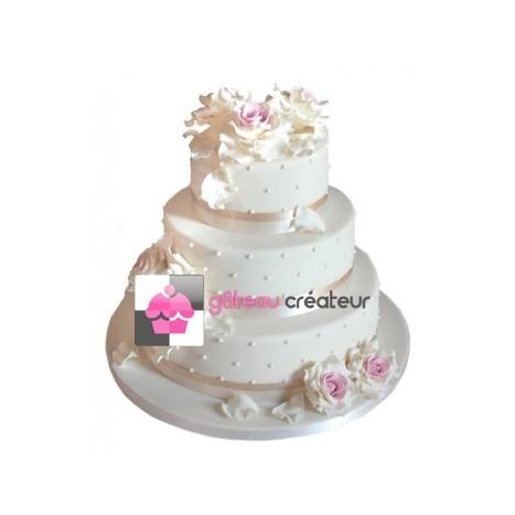 De belles photos et une belle ambiance avec un magnifique gâteau ! | actucuisine | Scoop.it