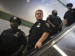 Islamic State 'planning subway attacks' | AUSTERITY & OPPRESSION SUPPORTERS  VS THE PROGRESSION Of The REST OF US | Scoop.it