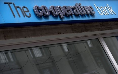 The Labour Party's unholy alliance with the Co-operative Bank - Telegraph.co.uk | British politics | Scoop.it