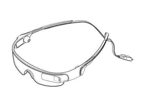 Samsung Galaxy Glass : des lunettes connectées pour contrer les Google Glass | New Technology | Scoop.it