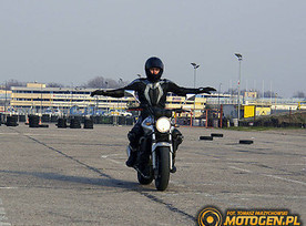 Przeciwskręt na motocyklu | Motorbike frenzy | Scoop.it