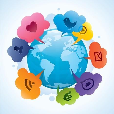 5 consigli per utilizzare i social media per promuovere un evento | Social Media Consultant 2012 | Scoop.it
