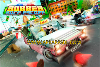 Download Robber Race Escape Apk Mod v2.11.2 Full Version 2016 - ApkAppsdl.com | Free Download Android Apk and Games | Scoop.it