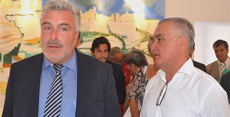 Frédéric Cuvillier à Bonifacio : « Le redressement judiciaire de la ... - Corse Net Infos | sncm | Scoop.it