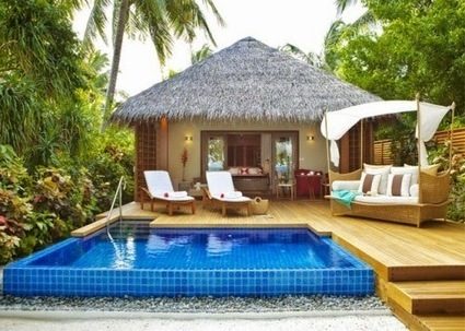 A Couple Of Luxury Resorts In The Maldives You May Want To Consider Readily | Maldives Travel | Scoop.it