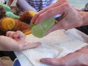 A little taste of science in the preschool classroom | Teach Preschool | Scoop.it