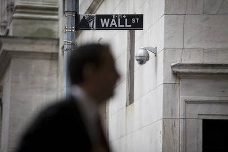 Interest in Bitcoin Grows on Wall Street - Wall Street Journal (blog) | Internet and Cybercrime | Scoop.it