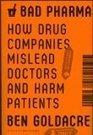 How Drug Companies Mislead Doctors and Harm Patients - Metapsychology | Phadagency | Scoop.it
