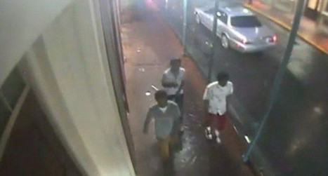 White couple brutally beaten by black mob in New Orleans | Conflict and Prejudice_Karena Kwong 3F (9) | Scoop.it