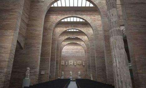 El museo romano de Mérida cumple 175 años a la espera de su ampliación | Ganimedes | Scoop.it