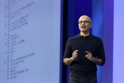 Microsoft opens Windows 10 to Apple, Android apps | Egypt Independent | Business Video Directory | Scoop.it