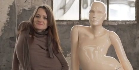 WATCH: 'Disabled' Mannequins Will Change The Way You See Beauty | PR and Business | Scoop.it