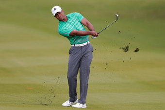 Tiger Woods challenges Golf Channel over Brandel Chamblee's ... | Coaching and Sports Ethics: Bill Rice | Scoop.it