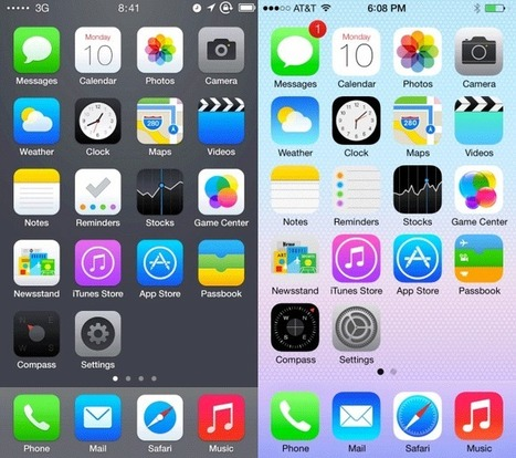 iOS 7.1 jailbroken Out | WebSpydr | Scoop.it