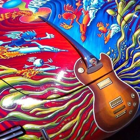 The Houston Art Car Parade | Art & Design Matters | Scoop.it